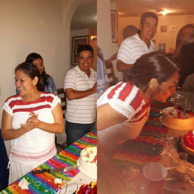 A very special Happy Birthday to our Margarita A veryhellip